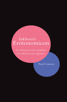 Picture of Inkhorn's Erotonomicon