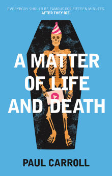 Picture of A Matter of Life and Death