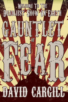 Picture of Gauntlet of Fear