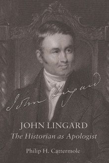 Picture of John Lingard