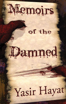 Picture of Memoirs of the Damned