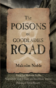 Picture of The Poisons of Goodladies Road