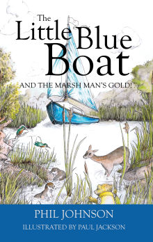 Picture of The Little Blue Boat and the Secret of the Broads