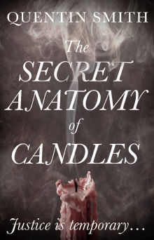 Picture of The Secret Anatomy of Candles