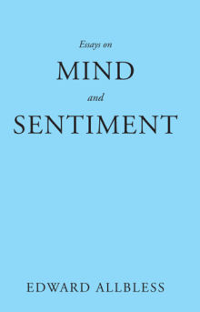 Picture of Essays on Mind and Sentiment