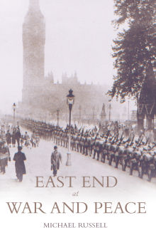 Picture of East End at War and Peace