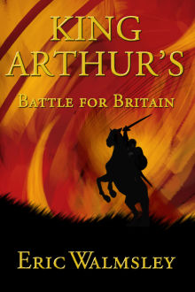 Picture of King Arthur's Battle for Britain