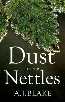 Picture of Dust on the Nettles