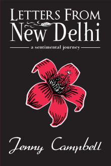 Picture of Letters from New Delhi