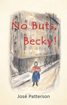 Picture of No Buts, Becky!