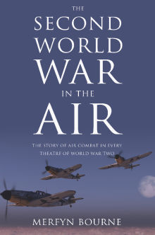 Picture of The Second World War in the Air