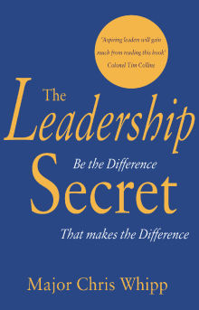 Picture of The Leadership Secret