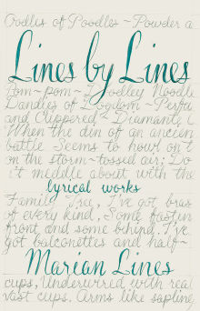 Picture of Lines by Lines