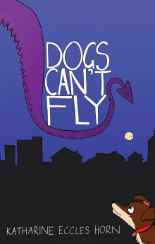 Picture of Dogs Can't Fly