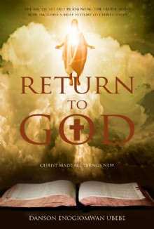 Picture of Return to God