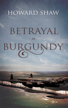 Picture of Betrayal in Burgundy