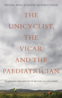 Picture of The Unicyclist, the Vicar and the Paediatrician