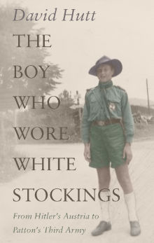 Picture of The Boy who Wore White Stockings