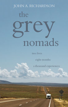Picture of The Grey Nomads