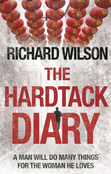 Picture of The Hardtack Diary