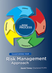 Picture of Transforming your Risk Management Approach