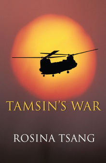 Picture of Tamsin's War