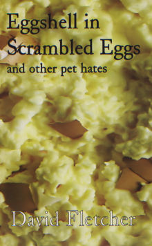 Picture of Eggshell in Scrambled Eggs