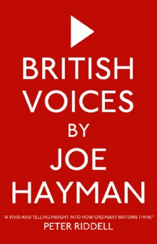 Picture of British Voices