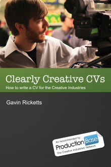 Picture of Clearly Creative CVs