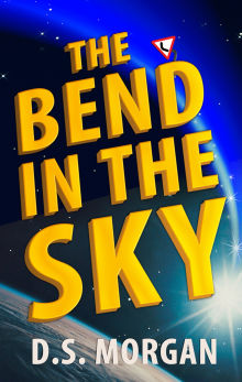 Picture of The Bend in the Sky