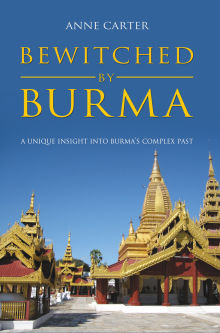 Picture of Bewitched by Burma