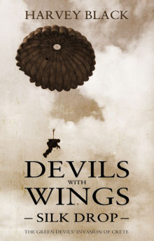 Picture of Devils with Wings: Silk Drop