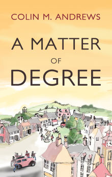 Picture of A Matter of Degree