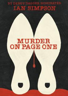 Picture of Murder on Page One