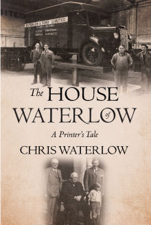 Picture of The House of Waterlow