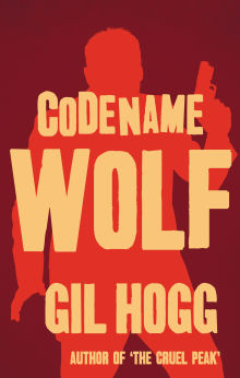 Picture of Codename Wolf
