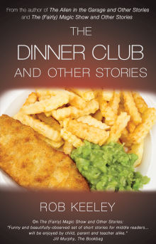 Picture of The Dinner Club and Other Stories