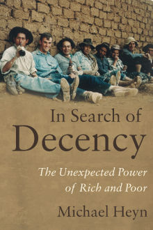Picture of In Search of Decency