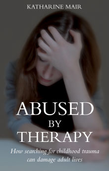 Picture of Abused by Therapy