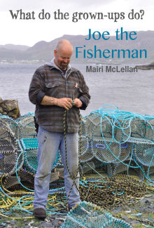 Picture of Joe the Fisherman