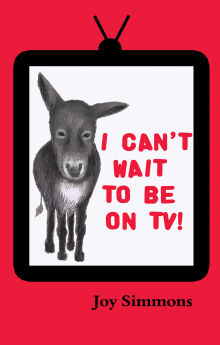 Picture of I Can't Wait To Be On TV!