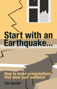 Picture of Start With an Earthquake...