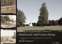 Picture of In the Footsteps of Alexander Gardner at Antietam and Gettysburg