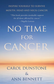 Picture of No Time for Cancer