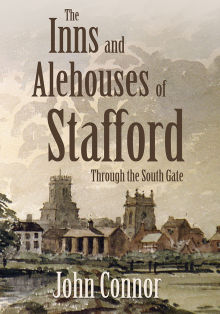 Picture of The Inns and Alehouses of Stafford