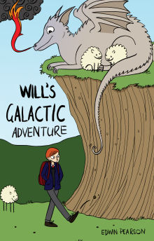 Picture of Will's Galactic Adventure