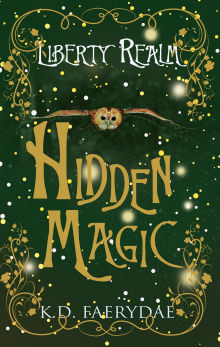 Picture of Hidden Magic