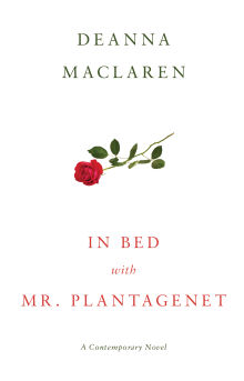 Picture of In Bed With Mr. Plantagenet