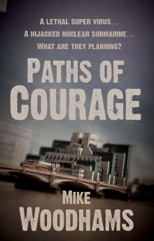 Picture of Paths of Courage