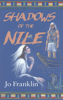 Picture of Shadows of the Nile